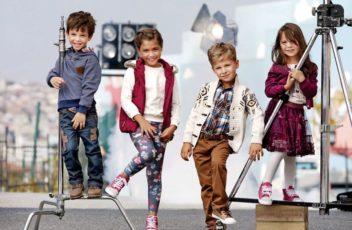 Детская мода осень-зима 2020-2021, тренды этого сезона